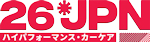 26JPN logo